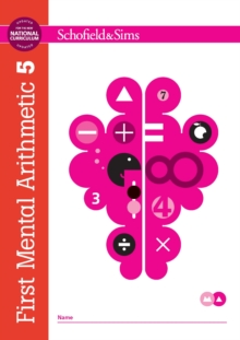 First Mental Arithmetic Book 5, Paperback Book