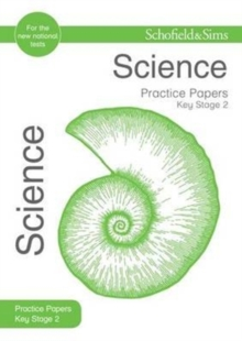 Key Stage 2 Science Practice Papers, Paperback / softback Book