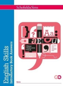 English Skills Introductory Book Answers, Paperback / softback Book