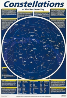 Constellations, Poster Book