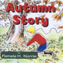 Autumn Story, Paperback / softback Book