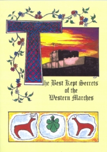 The Best Kept Secrets of the Western Marches, Paperback / softback Book