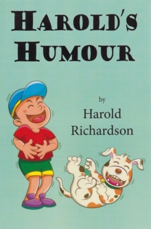 Harold's Humour, Paperback Book