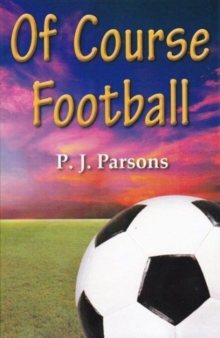 Of Course Football, Paperback / softback Book