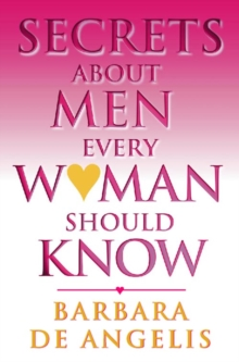 Secrets About Men Every Woman Should Know, Paperback Book