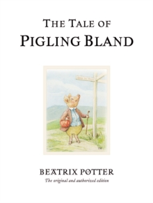 The Tale of Pigling Bland, Hardback Book