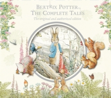Beatrix Potter the Complete Tales, CD-Audio Book