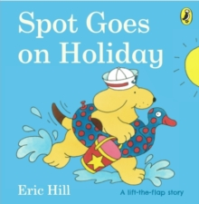 Spot Goes On Holiday, Board book Book