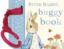 Peter Rabbit Buggy Book, Board book Book