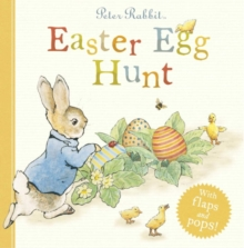 Peter Rabbit: Easter Egg Hunt, Board book Book