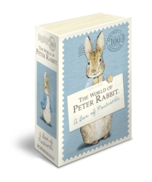 The World of Peter Rabbit: A Box of Postcards, Paperback / softback Book