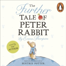 The Further Tale of Peter Rabbit, eAudiobook MP3 eaudioBook