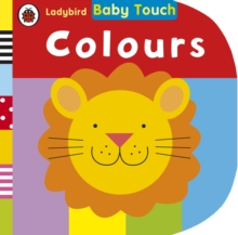 Baby Touch: Colours, Board book Book