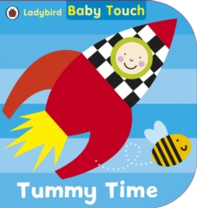 Baby Touch: Tummy Time, Board book Book