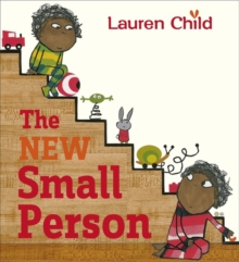 The New Small Person, Paperback Book
