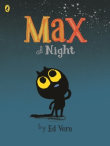 Max at Night, Paperback Book