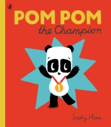 Pom Pom the Champion, Paperback Book