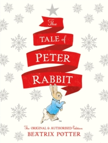 The Tale of Peter Rabbit, Hardback Book