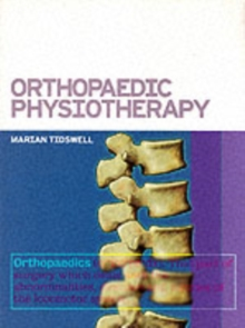 Orthopaedic Physiotherapy, Paperback Book