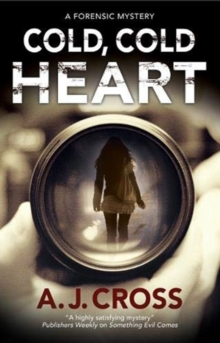 Cold, Cold Heart, Hardback Book