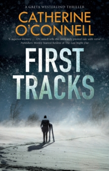 First Tracks, Hardback Book