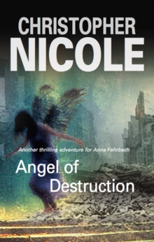 Angel of Destruction, Hardback Book