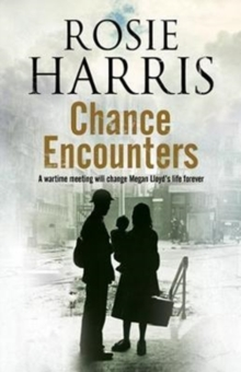 Chance Encounters, Hardback Book