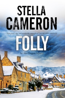 Folly : A British Murder Mystery Set in the Cotswolds, Hardback Book