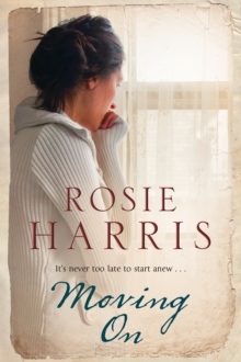 Moving on : A Family Saga Set in 1970's Liverpool, Hardback Book