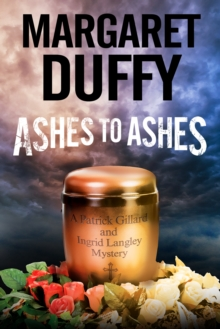 Ashes to Ashes, Hardback Book
