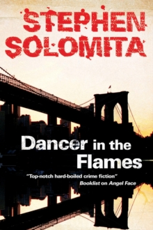 Dancer in the Flames, Hardback Book