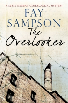 The Overlooker, Hardback Book