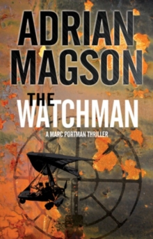 The Watchman, Hardback Book