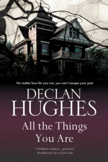 All the Things You are, Hardback Book