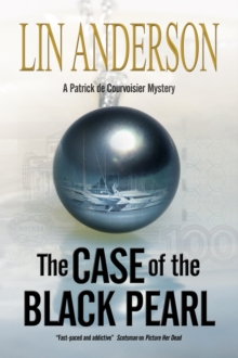 The Case of the Black Pearl, Hardback Book