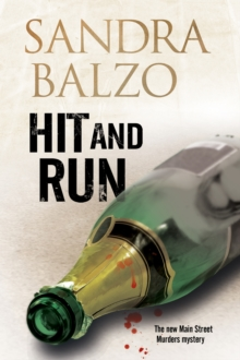 Hit and Run: : A cozy mystery set in the mountains of North Carolina, Hardback Book