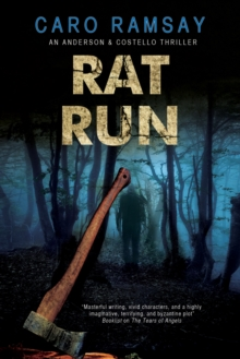 Rat Run : An Scottish Police Procedural, Hardback Book