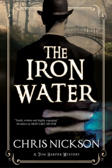 The Iron Water, Hardback Book
