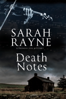 Death Notes, Hardback Book