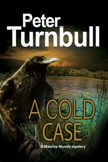 A Cold Case, Hardback Book