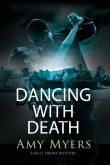 Dancing with Death : A Country House Mystery, Hardback Book