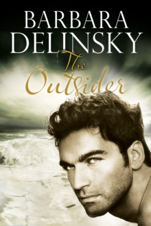 The Outsider, Hardback Book