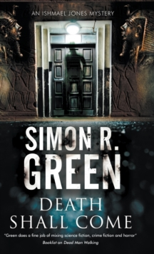 Death Shall Come : A Country House Murder Mystery, Hardback Book