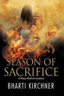 Season of Sacrifice : First in a New Seattle-Based Mystery Series, Hardback Book