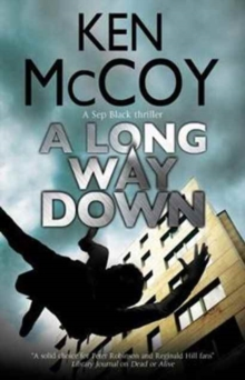A Long Way Down : A Contemporary Thriller, Hardback Book