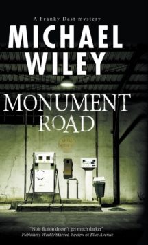 Monument Road : A Florida Noir Mystery, Hardback Book