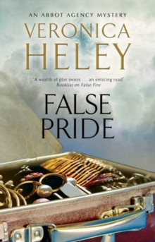 False Pride, Hardback Book