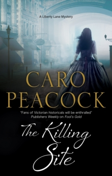 The Killing Site, Hardback Book