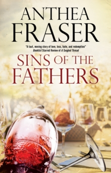 Sins of the Fathers, Hardback Book