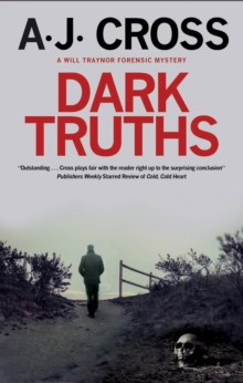 Dark Truths, Hardback Book